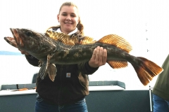 Coos Bay Fishing Report