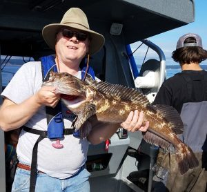 Charter Fishing Coos Bay